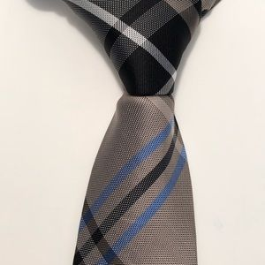 3/$20 💥Kenneth Cole Reaction 100% Silk Tie